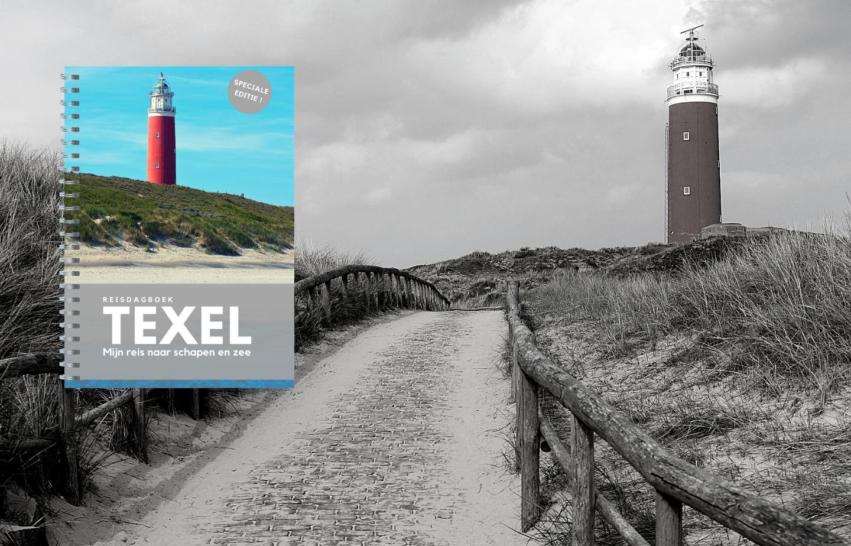 Reisdagboek Texel